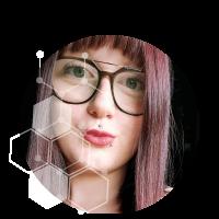 Steffi klant van Clearskin huidinstituut en acne instituut